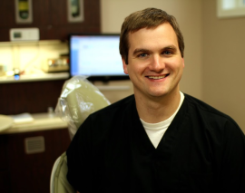 Dr. Jonathan Smiley